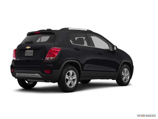 New 2018 Chevrolet Trax in Sumner, WA