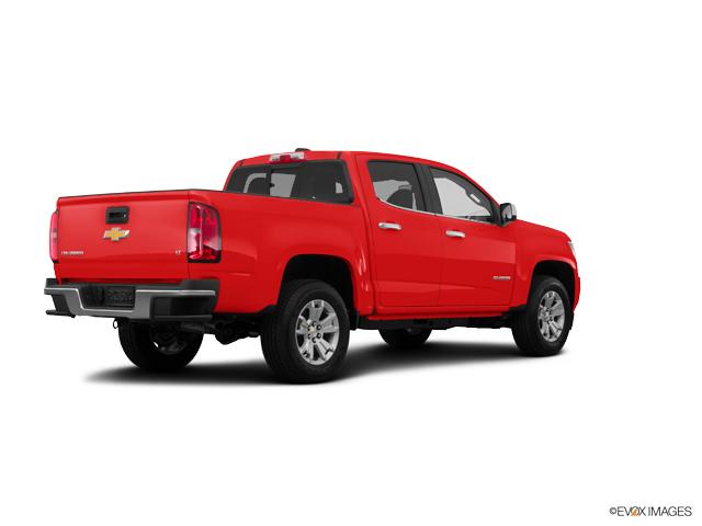Used 2018 Chevrolet Colorado in Effingham, IL