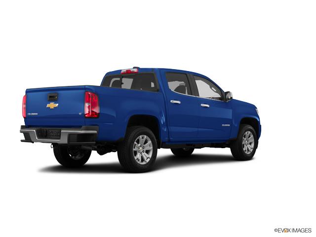 Used 2018 Chevrolet Colorado in Quincy, IL
