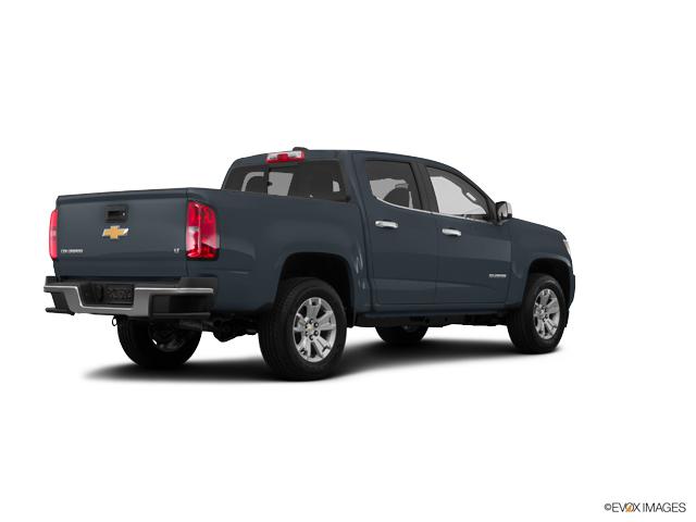 Used 2018 Chevrolet Colorado in Tulsa, OK