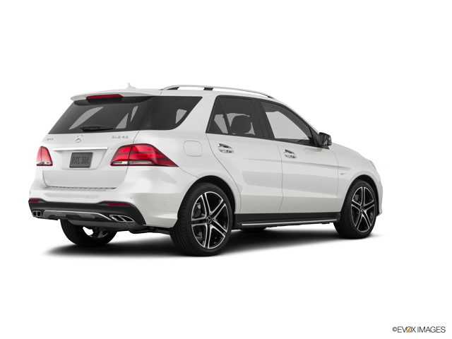 Used 2018 Mercedes-Benz GLE in Akron, OH