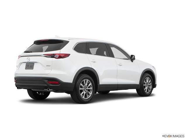 Used 2018 Mazda CX-9 in Dothan & Enterprise, AL