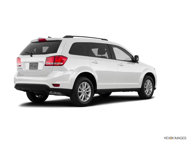Used 2018 Dodge Journey in Greenwood, IN
