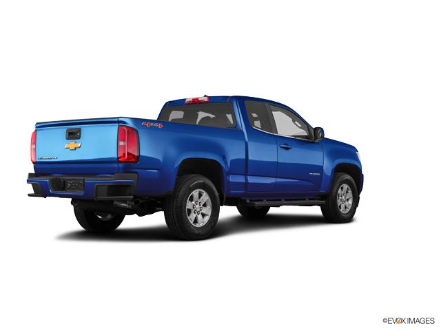 Used 2018 Chevrolet Colorado in Conroe, TX