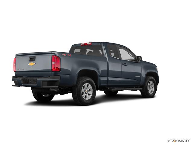 Used 2018 Chevrolet Colorado in Vero Beach, FL