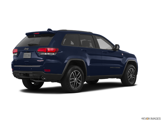 Used 2018 Jeep Grand Cherokee in Chula Vista, CA