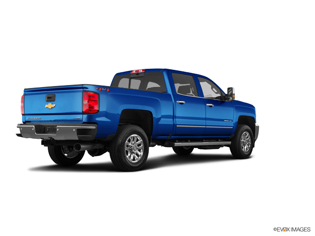 Used 2018 Chevrolet Silverado 2500HD in Sumner, WA