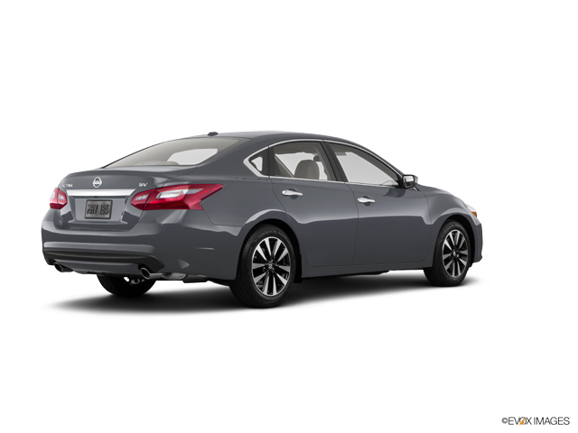 Used 2018 Nissan Altima in Pocatello, ID
