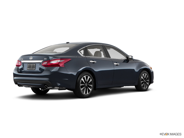 Used 2018 Nissan Altima in Hazelwood, MO