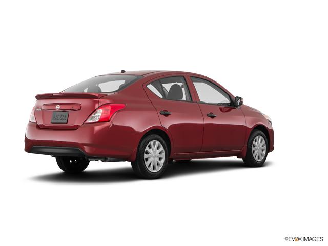 Used 2018 Nissan Versa in , LA