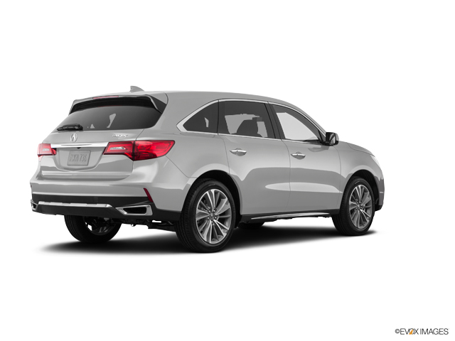 Used 2018 Acura MDX in Grand Junction, CO