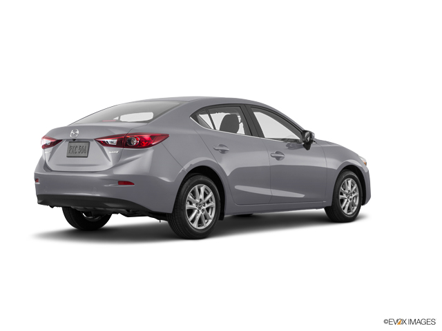 Used 2018 Mazda Mazda3 4-Door in Lynnwood Seattle Kirkland Everett, WA