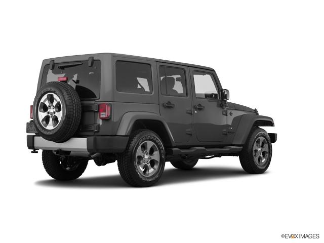 Used 2018 Jeep Wrangler JK Unlimited in Huntsville, AL
