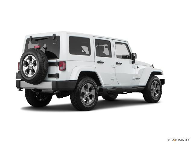 Used 2018 Jeep Wrangler JK Unlimited in Kihei, HI