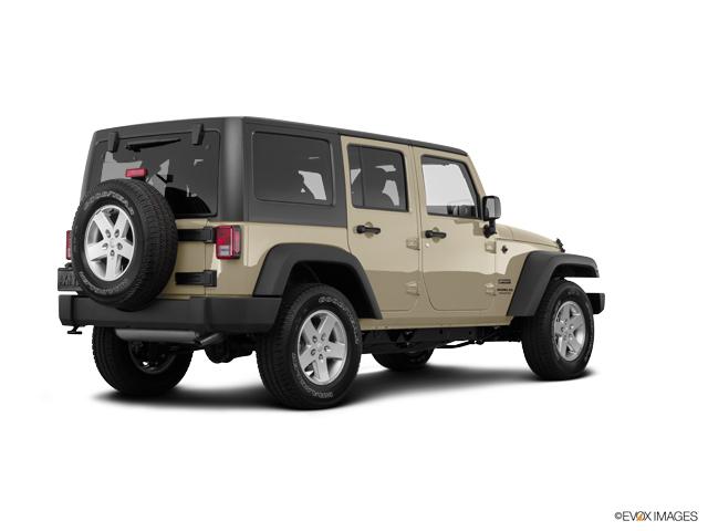 Used 2018 Jeep Wrangler JK Unlimited in Torrance, CA