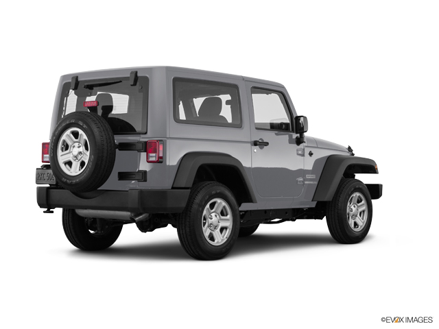 Used 2018 Jeep Wrangler JK in San Diego, CA