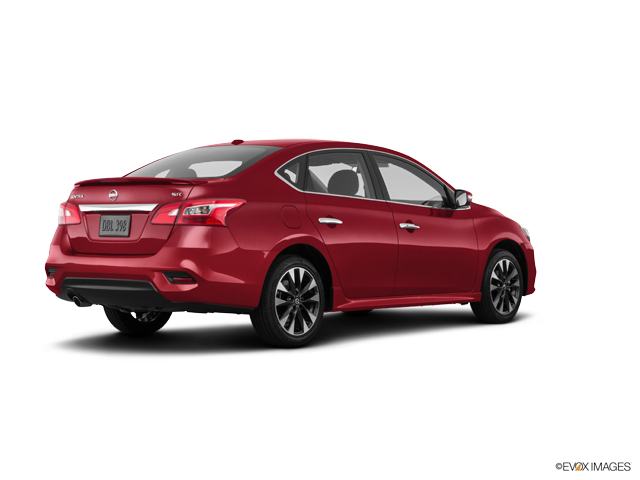 Used 2018 Nissan Sentra in Pocatello, ID