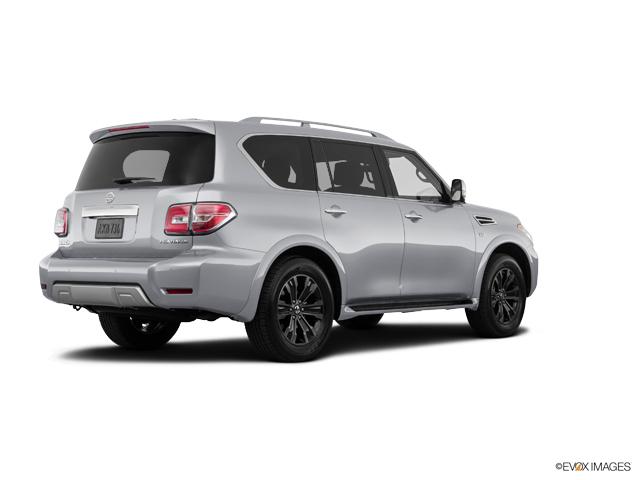 Used 2018 Nissan Armada in Little Rock, AR