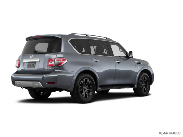 Used 2018 Nissan Armada in Hattiesburg, MS