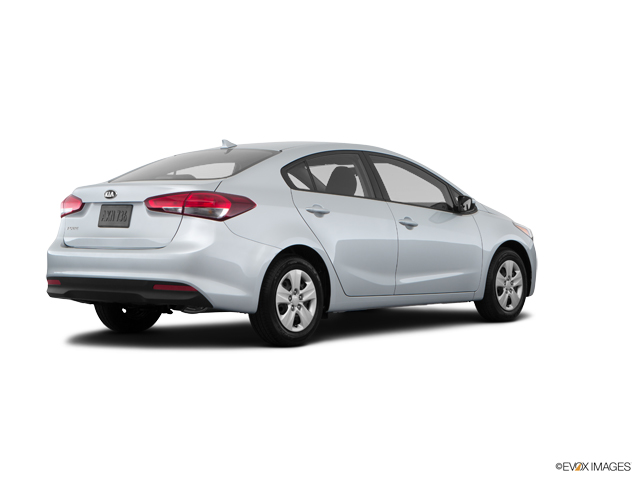 Used 2018 KIA Forte in Marysville, WA