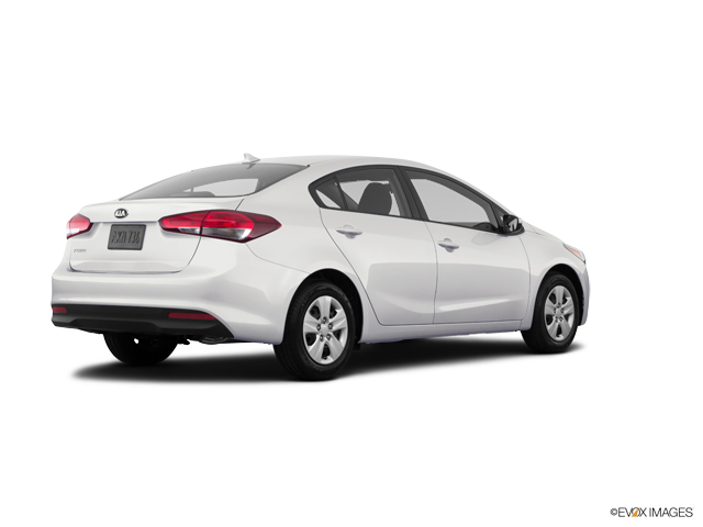 Used 2018 KIA Forte in Tallahassee, FL
