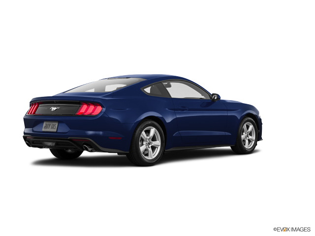Used 2018 Ford Mustang in Baxley, GA