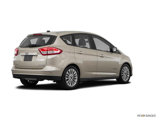 Used 2018 Ford C-Max Hybrid in Tifton, GA