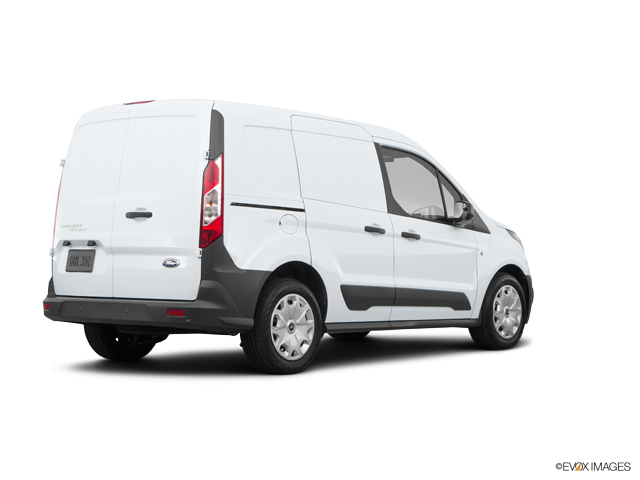 Used 2018 Ford Transit Connect Van in Jefferson City, MO