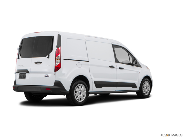 Used 2018 Ford Transit Connect Van in , MO