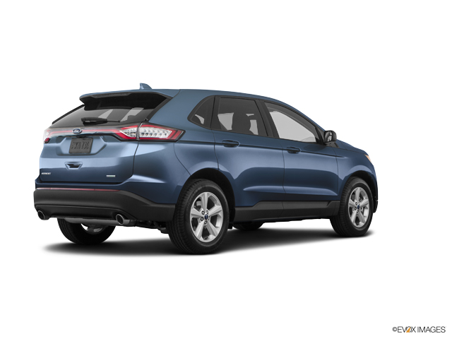 Used 2018 Ford Edge in Waxahachie, TX