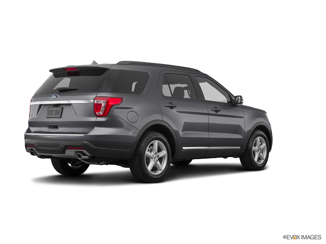 Used 2018 Ford Explorer in Baxley, GA