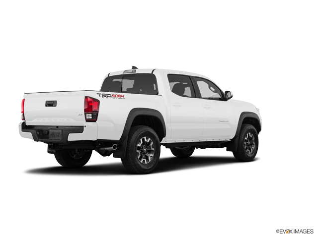 Used 2018 Toyota Tacoma in Ontario, Montclair & Garden Grove, CA