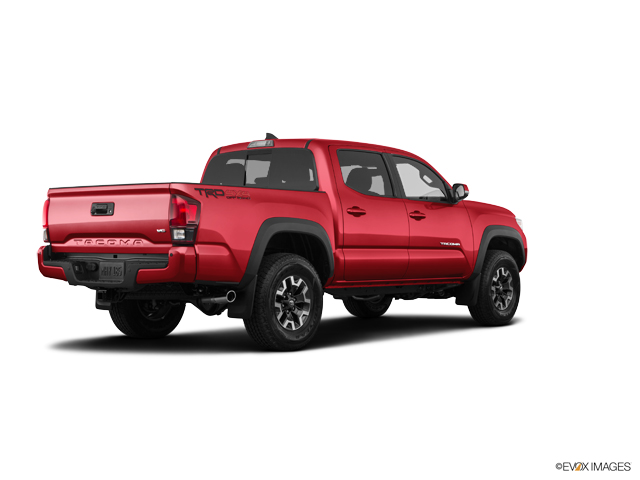 Used 2018 Toyota Tacoma in Henderson, NC