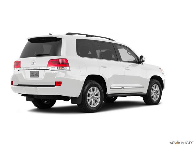 Other 2018 Toyota Land Cruiser in Lilburn, GA