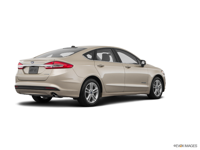 Used 2018 Ford Fusion Hybrid in Harvey, LA