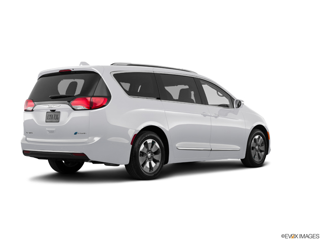 Used 2018 Chrysler Pacifica in Pasco, WA
