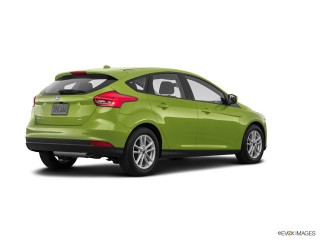 Used 2018 Ford Focus in Lakewood, WA