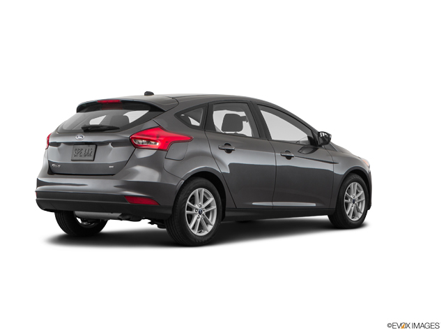 Used 2018 Ford Focus in San Diego, CA