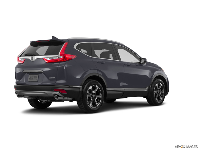 Used 2018 Honda CR-V in Newport, OR