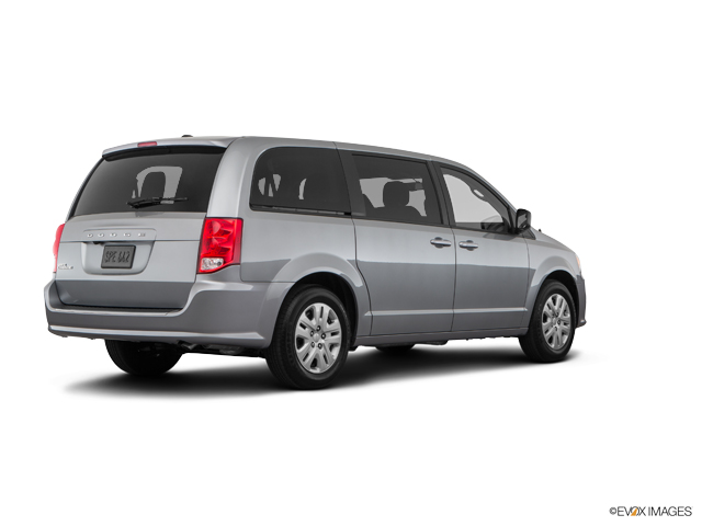 Used 2018 Dodge Grand Caravan in Aurora, CO