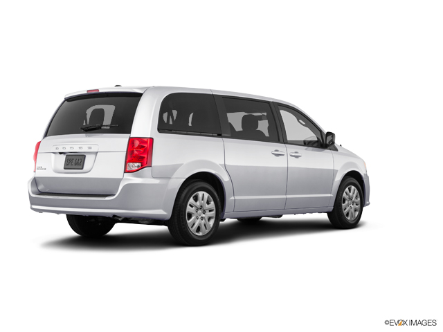 Used 2018 Dodge Grand Caravan in Everett, WA