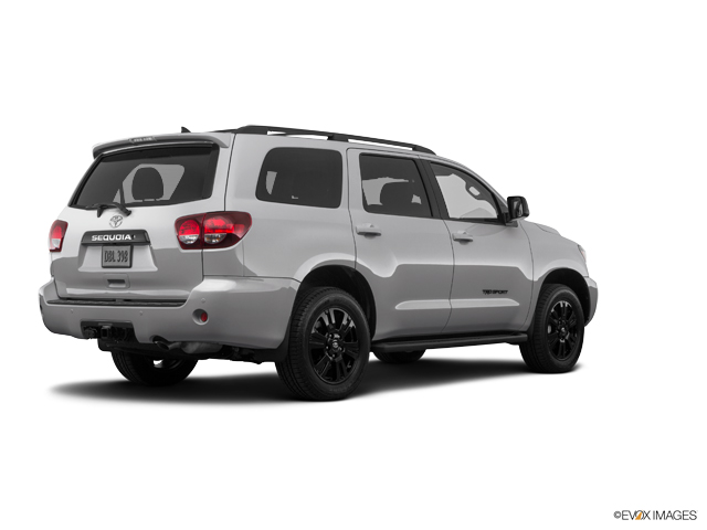 New 2018 Toyota Sequoia in Westminster, CA
