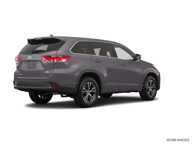 Used 2018 Toyota Highlander in Nash, TX