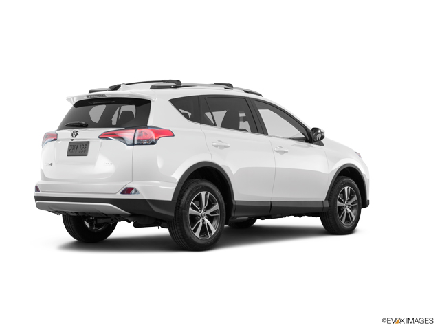 Used 2018 Toyota RAV4 in Las Vegas, NV