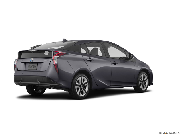 Used 2018 Toyota Prius in Nash, TX