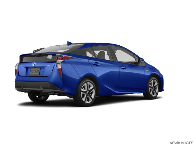 Used 2018 Toyota Prius in Fishers, IN