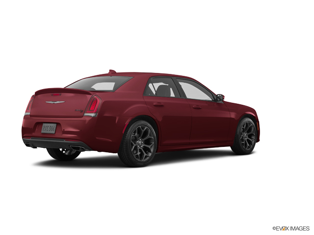 Used 2018 Chrysler 300 in College Station, TX