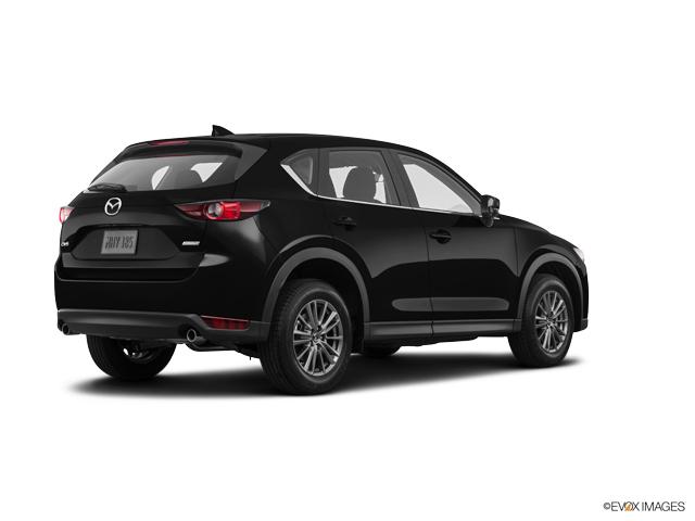 Used 2018 Mazda CX-5 in Greenwood, IN
