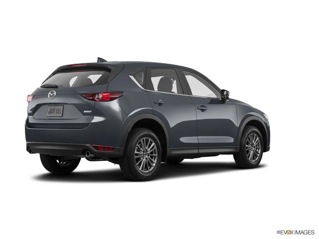Used 2018 Mazda CX-5 in New Iberia, LA