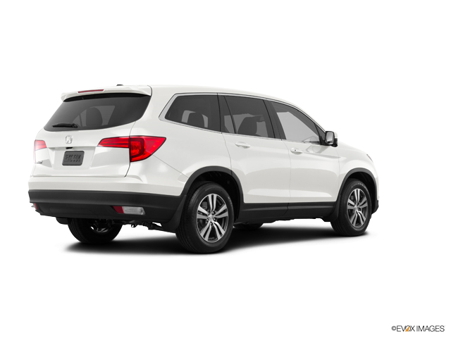 New 2018 Honda Pilot in Charlottesville, VA